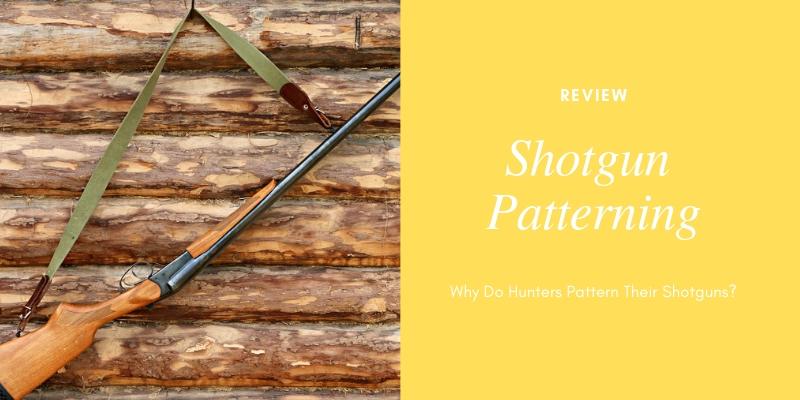 Shotgun Patterning