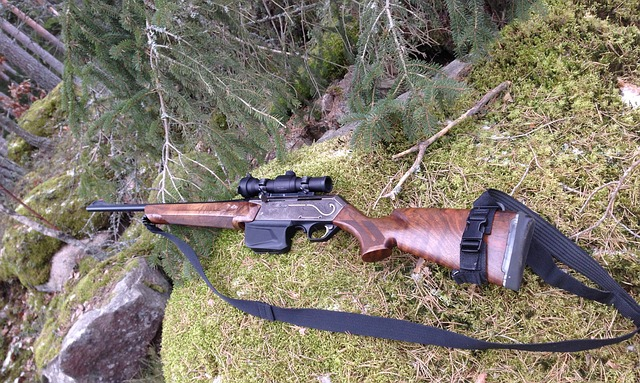 best hunting weapons