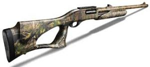 why do hunters pattern their shotguns?