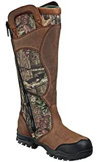 Realtree Xtra Green Irish Setter Men's 2875 Vaptrek Waterproof Hunting Boot