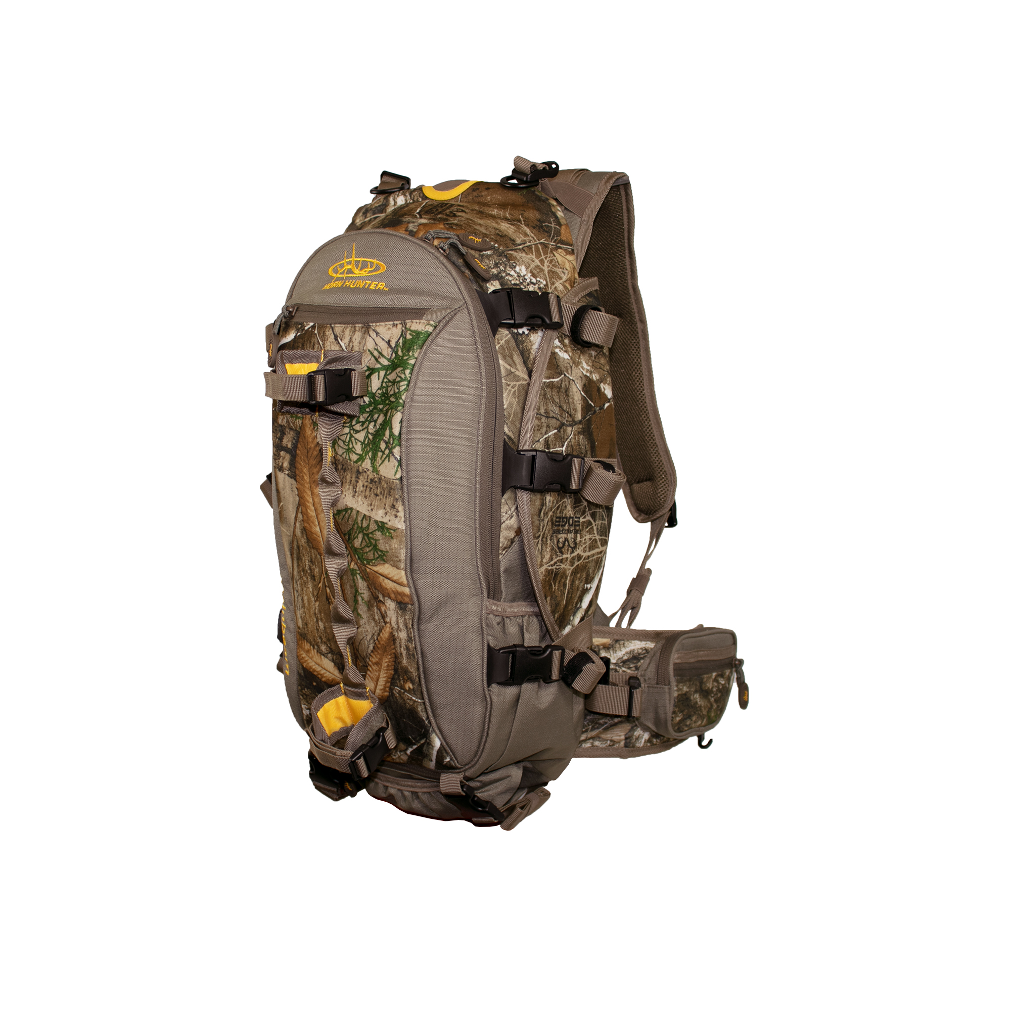 Framed Horn Hunter main beam Backpack, max Realtree, X-large