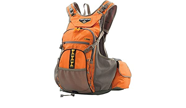 Ultimate Tenzing 962208 BV16 Upland Vest for elk hunt