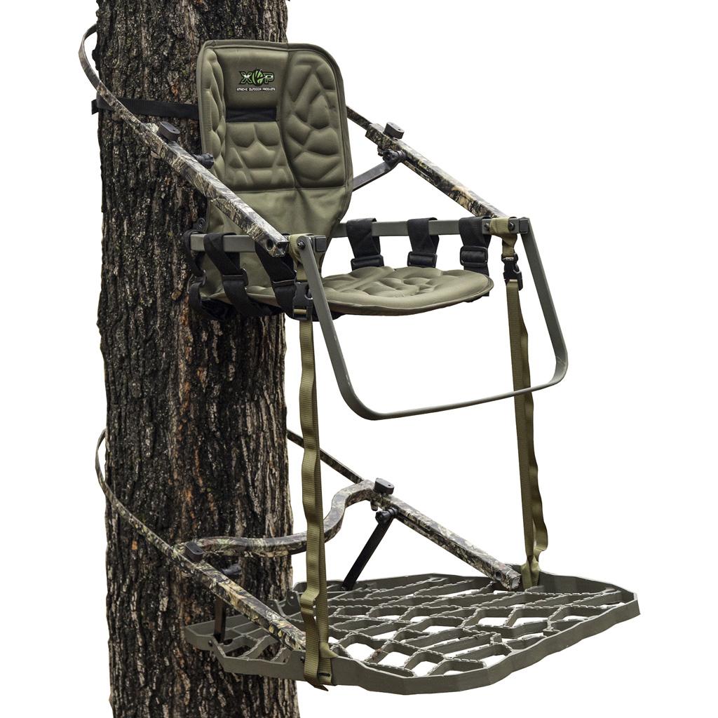 XOP Ambush Climbing Tree Stand